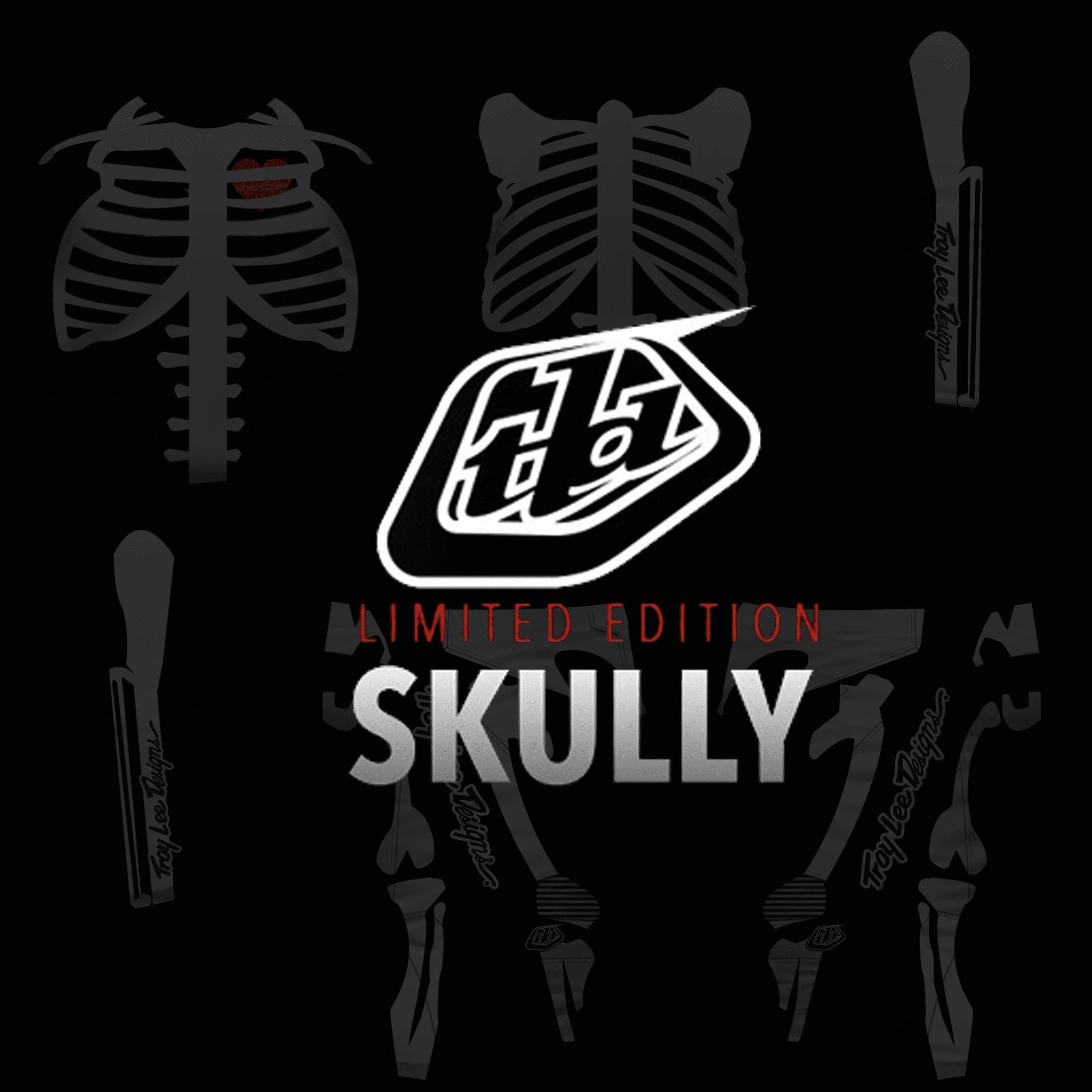 2019 TLD Skully