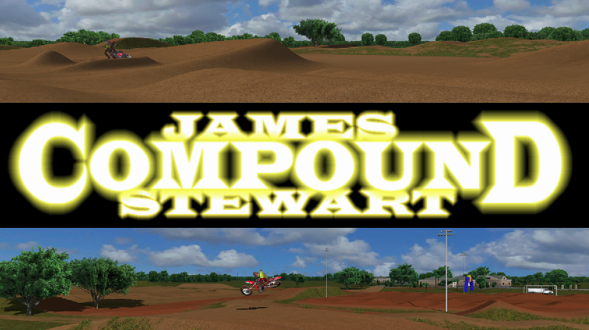 James Stewart Compound