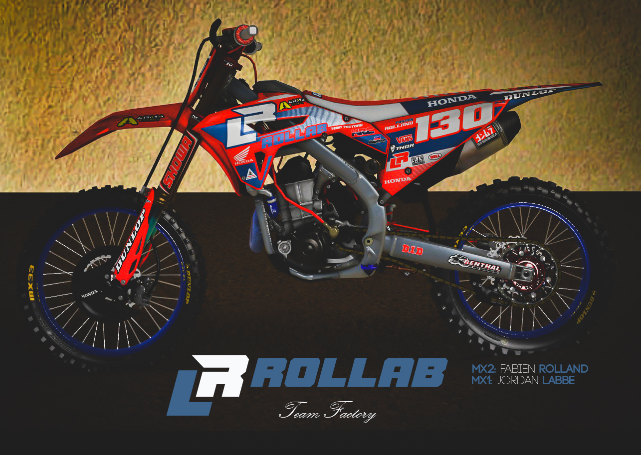 CRF TEAM ROLLAB 2021